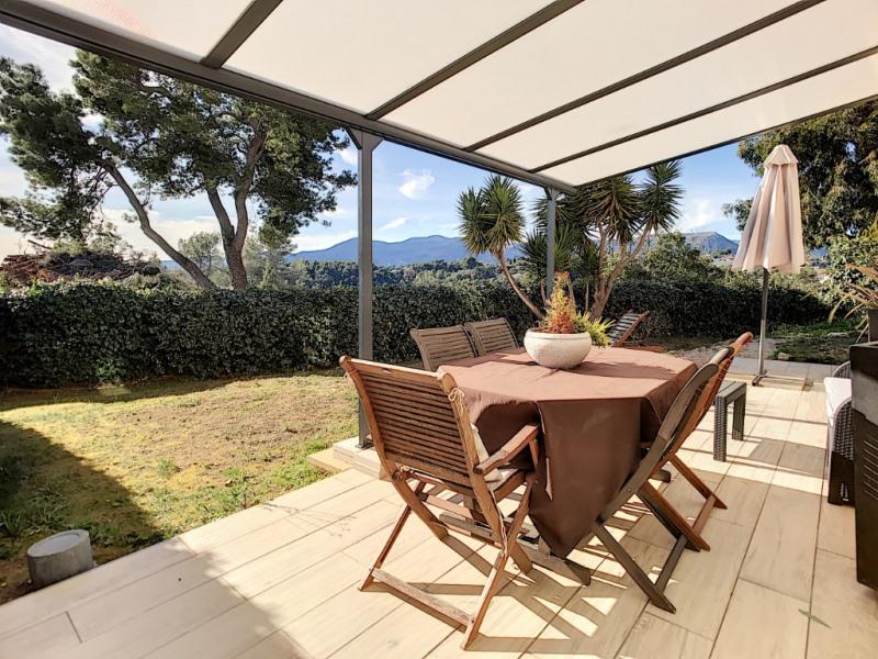Vente maison / villa La gaude 435000€ - Photo 1