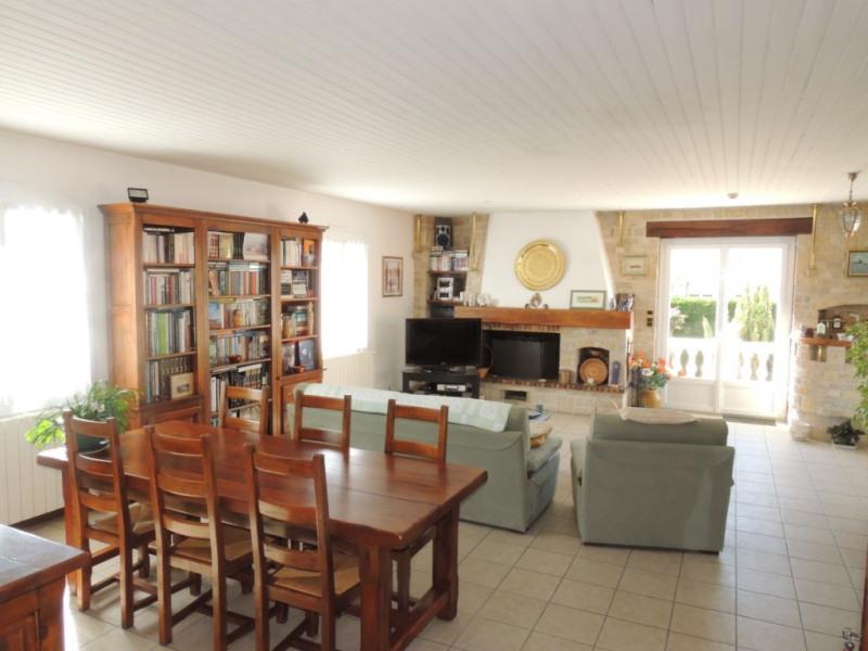 Vente maison / villa Saint georges de didonne 490880€ - Photo 4