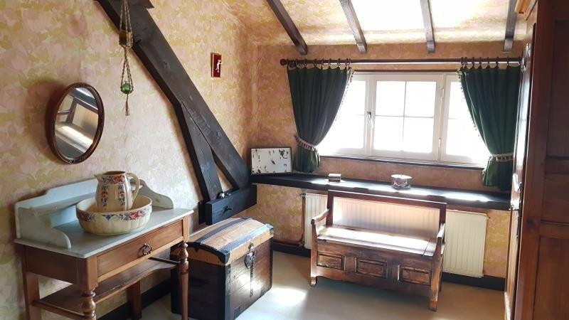 Vente maison / villa Vaulx vraucourt 156750€ - Photo 5