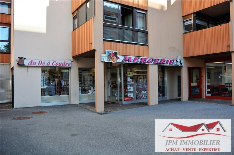 Sale empty room/storage Cluses 87900€ - Picture 1