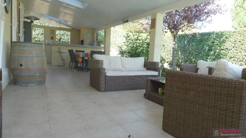 Vente maison / villa Labege 499000€ - Photo 7