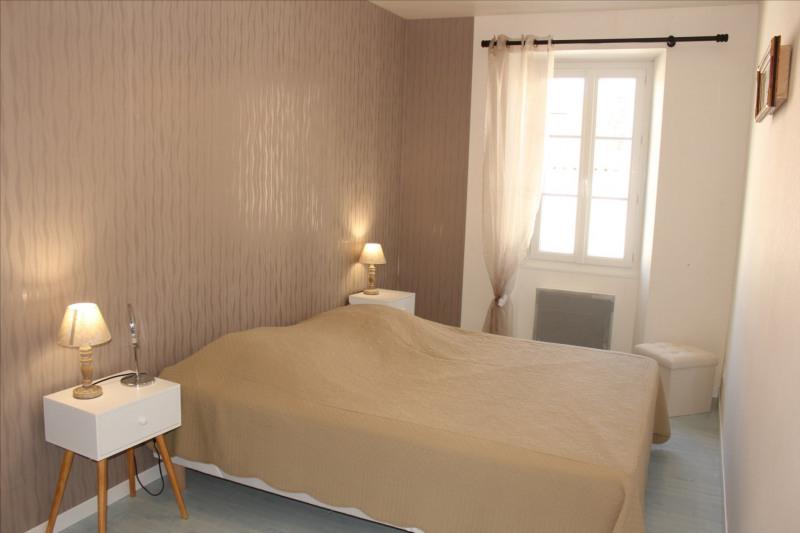 Verhuren vakantie  huis Saint-vivien 225€ - Foto 5