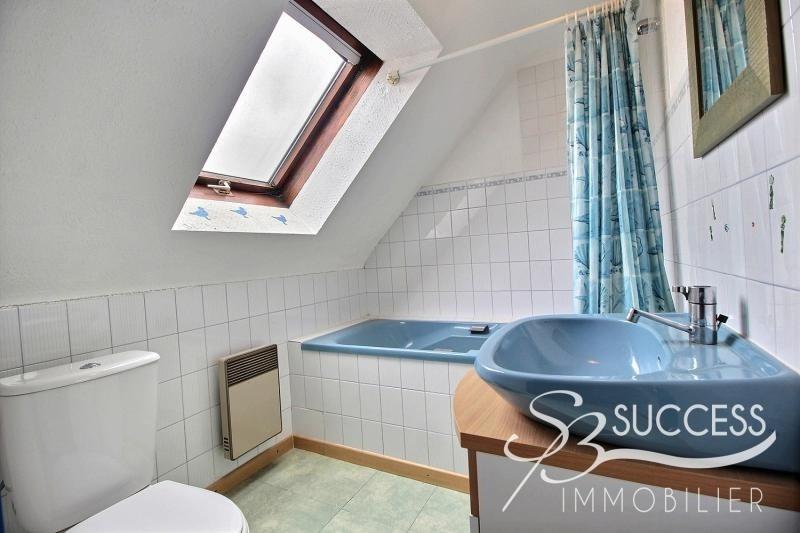 Revenda casa Locmiquelic 148450€ - Fotografia 5