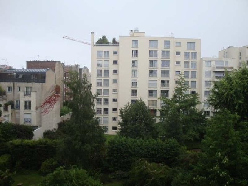 Verhuren  appartement Boulogne billancourt 943€ CC - Foto 2