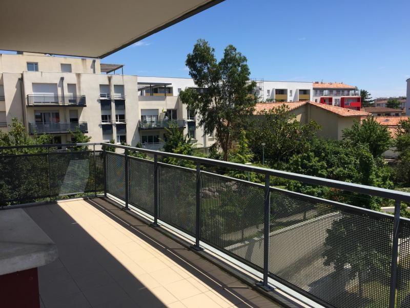 Vente appartement Toulouse 205000€ - Photo 2