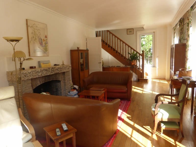 Vente de prestige maison / villa Lamorlaye 585000€ - Photo 5