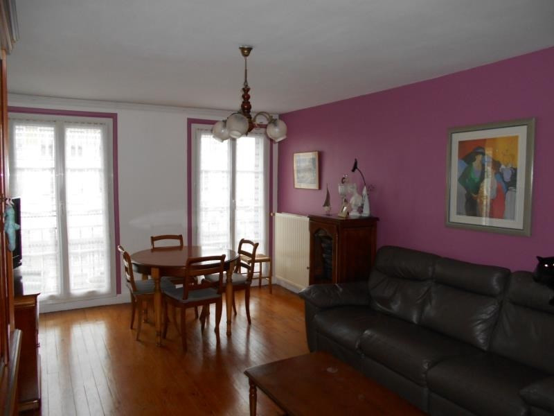 Sale apartment Le havre 148 000€ - Picture 2