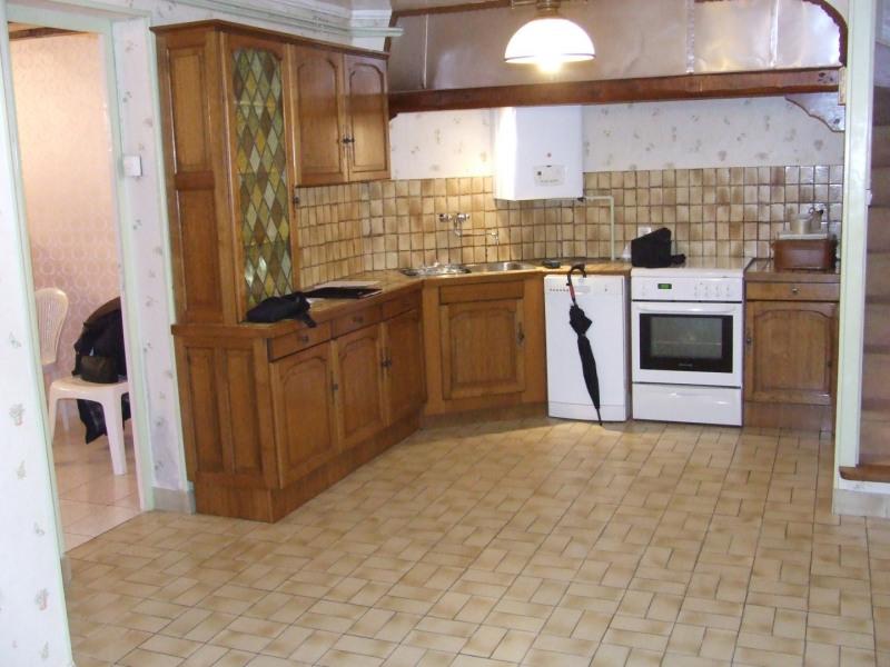 Vente maison / villa Rouen 155000€ - Photo 4