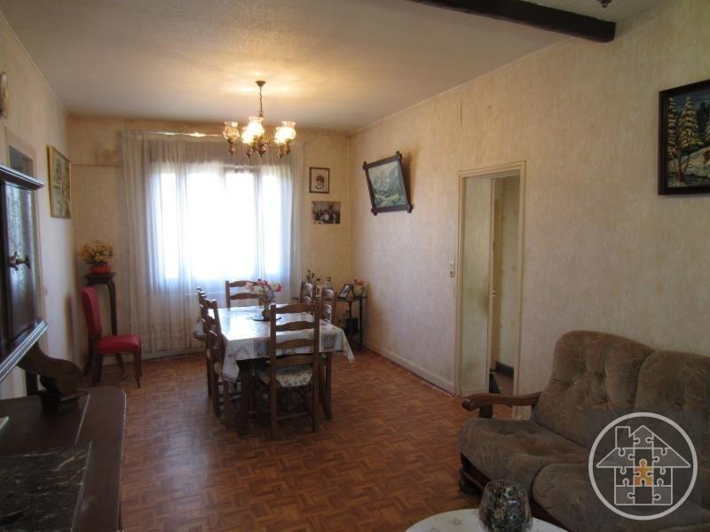 Sale house / villa Thourotte 132000€ - Picture 3