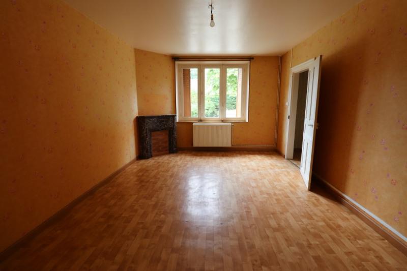 Vente maison / villa Saint maurice sur fessard 133125€ - Photo 5