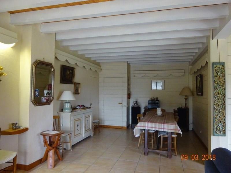 Sale house / villa Beausemblant 445000€ - Picture 5