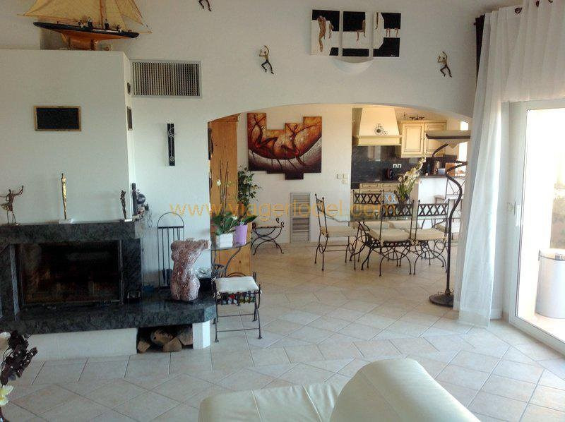 Life annuity apartment Biot 189 000€ - Picture 5