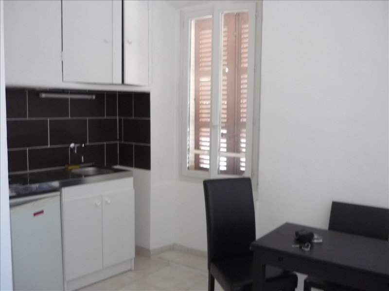 Location appartement St zacharie 360€ CC - Photo 3