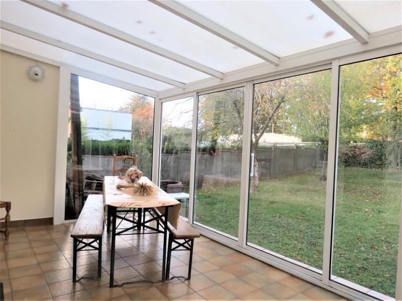 Vente maison / villa Ezanville 347000€ - Photo 12