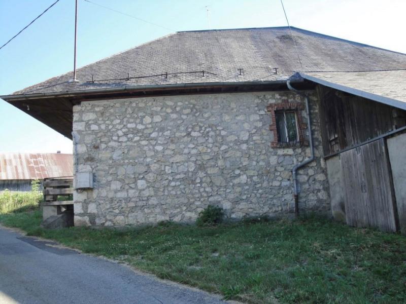 Venta  casa Bellecombe-en-bauges 242000€ - Fotografía 4
