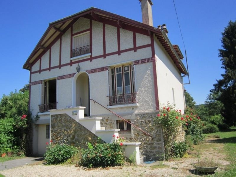 Vente maison / villa Saacy sur marne 220 000€ - Photo 1