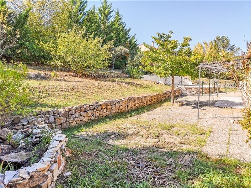 Sale house / villa Brue auriac 328600€ - Picture 4