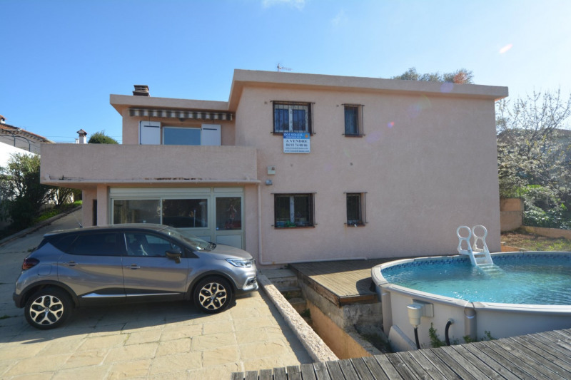 Deluxe sale house / villa Antibes 680000€ - Picture 2