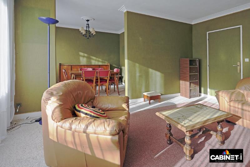 Vente appartement Nantes 98900€ - Photo 12