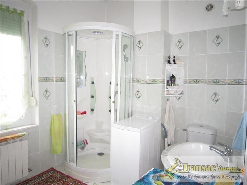 Sale house / villa Thiers 39600€ - Picture 3
