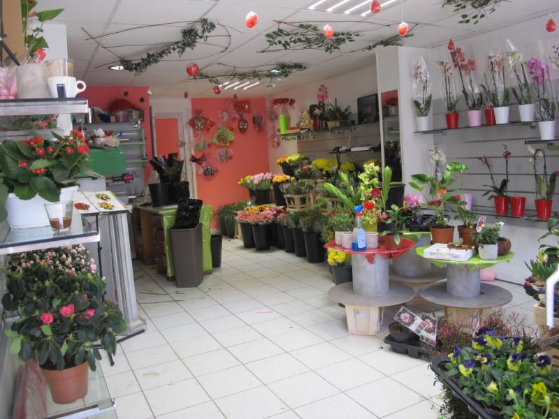 Commercial property sale shop Les pavillons-sous-bois 49000€ - Picture 1
