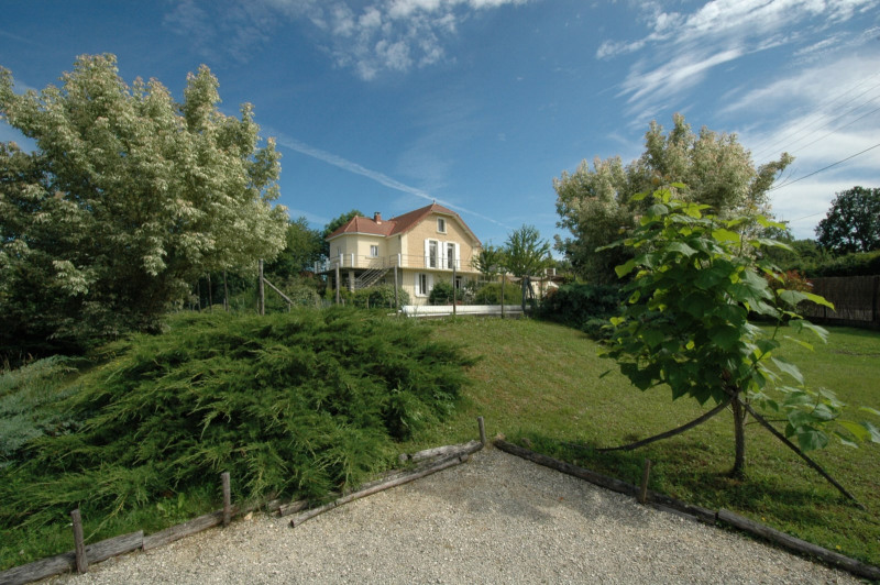 Vente maison / villa Le buisson-de-cadouin 295000€ - Photo 3