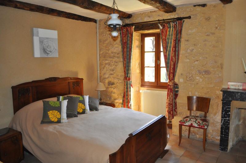 Vente de prestige maison / villa Le buisson-de-cadouin 600000€ - Photo 8