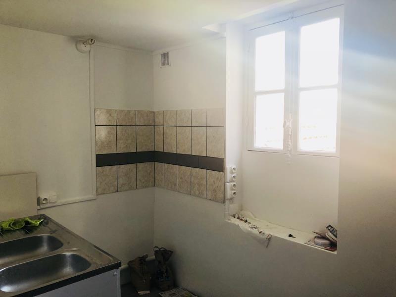 Produit d'investissement appartement Gagny 139000€ - Photo 2