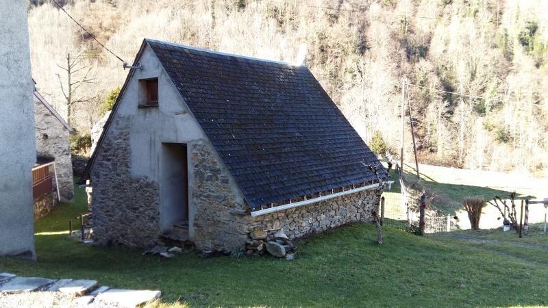 Sale house / villa Boutx 78000€ - Picture 1