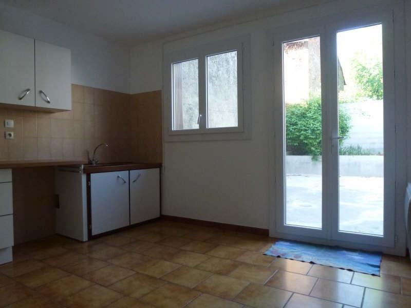 Rental house / villa Lapeyrouse fossat 850€ CC - Picture 5