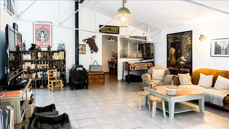 Vente de prestige maison / villa Pau 649000€ - Photo 1