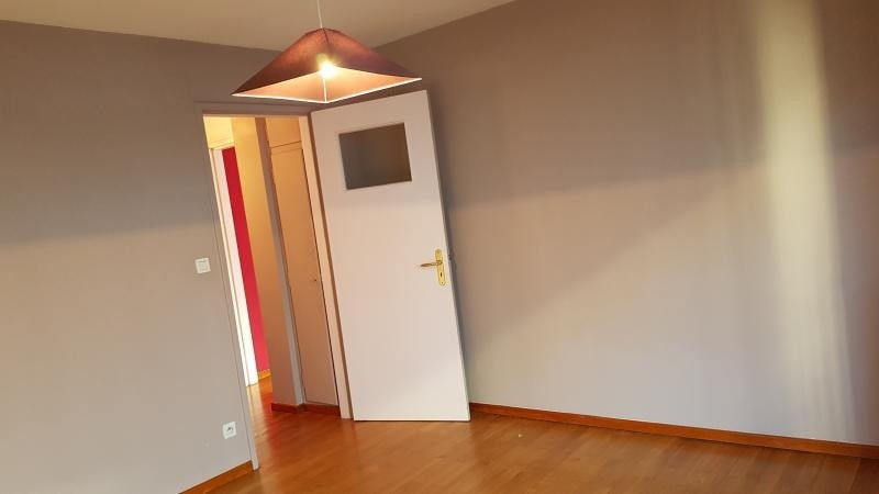Rental apartment Strasbourg 733€ CC - Picture 9