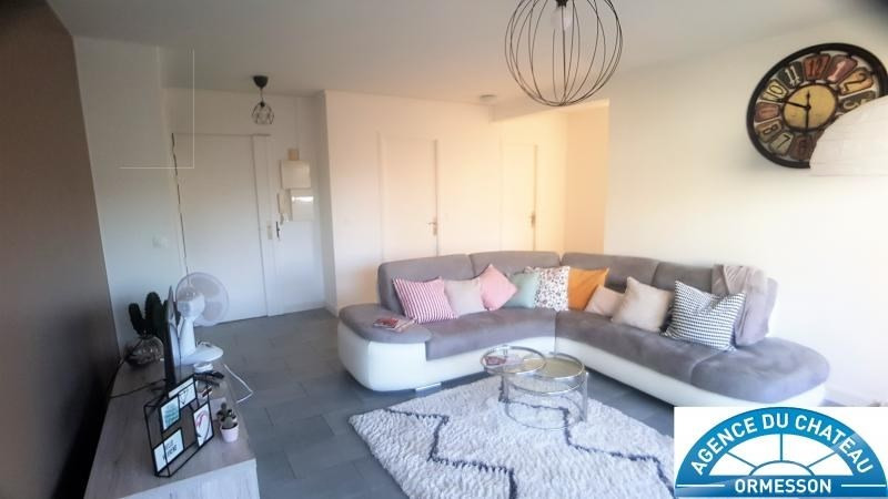 Sale apartment Sucy en brie 266 000€ - Picture 2
