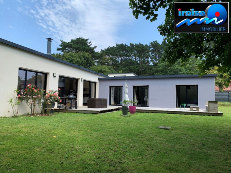Vente maison / villa Brest 398000€ - Photo 5