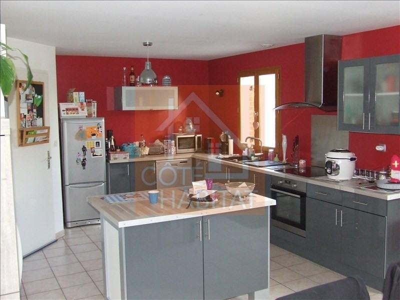 Vente maison / villa Avesnes sur helpe 177990€ - Photo 2