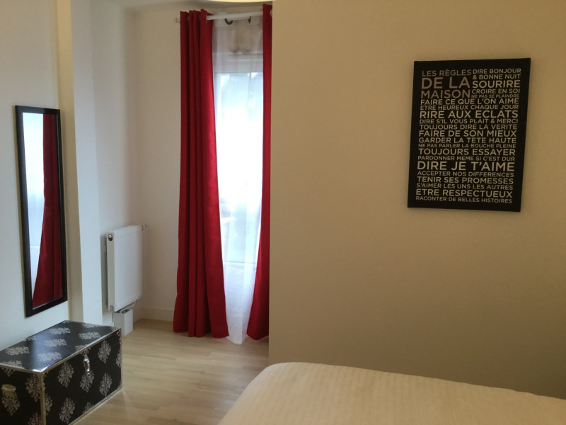 Rental apartment Fontainebleau 990€ CC - Picture 11