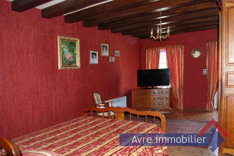 Vente maison / villa Verneuil d avre et d iton 294000€ - Photo 4