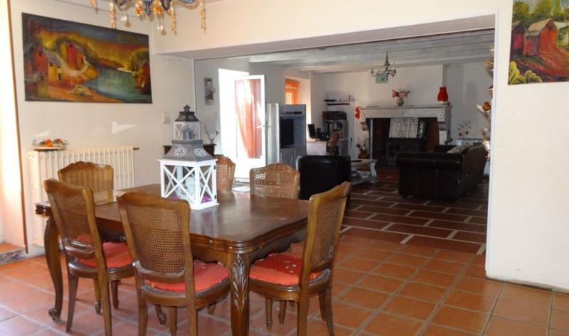 Sale house / villa Courcon 165850€ - Picture 5