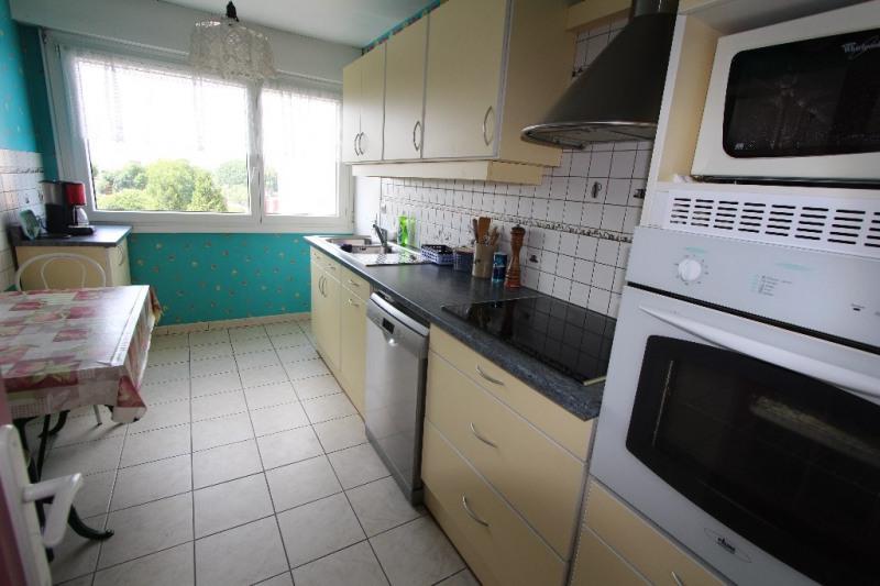 Sale apartment Douai 131000€ - Picture 2
