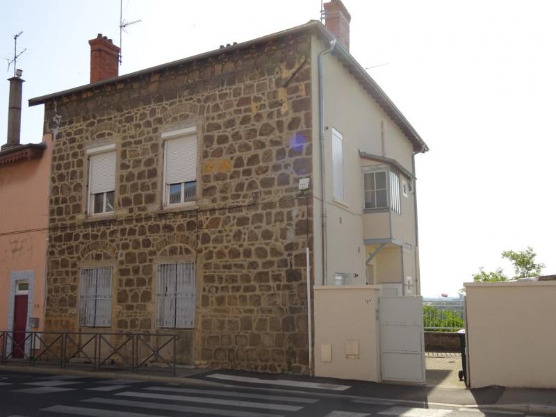 Locação apartamento La mulatière 515€ CC - Fotografia 6