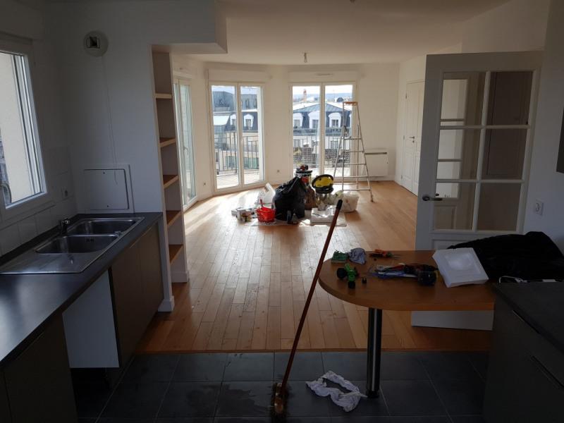 Location appartement Puteaux 1985€ CC - Photo 1