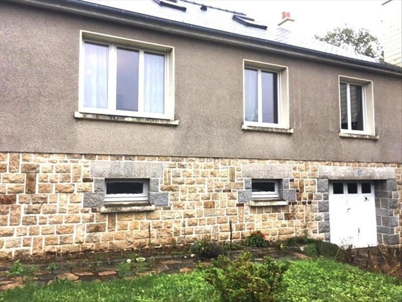 Sale house / villa Louvigne du desert 78400€ - Picture 2