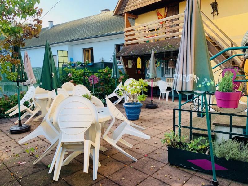 Verkauf mietshaus Orbey 263000€ - Fotografie 2