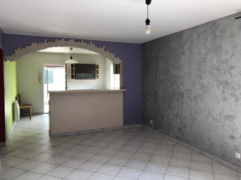Vente appartement Gaillard 230000€ - Photo 3