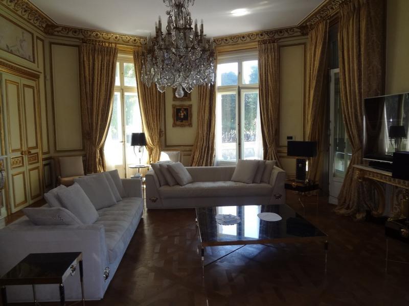 Deluxe sale apartment Paris 16ème 26250000€ - Picture 6