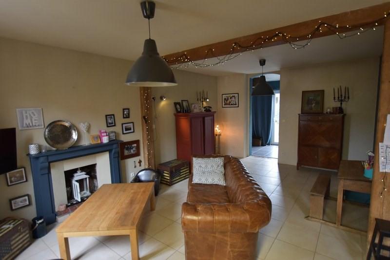 Vendita casa Carentan 169500€ - Fotografia 3