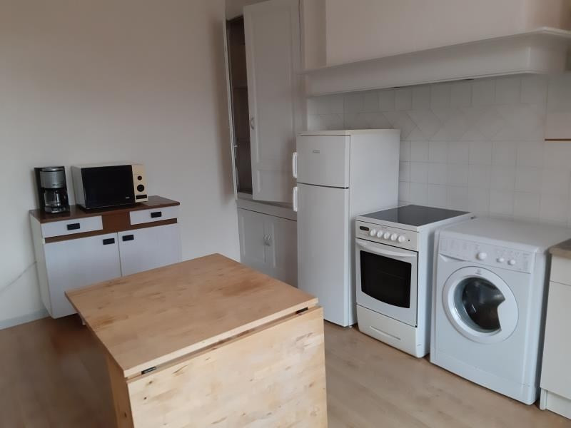 Rental apartment Mazamet 430€ CC - Picture 1