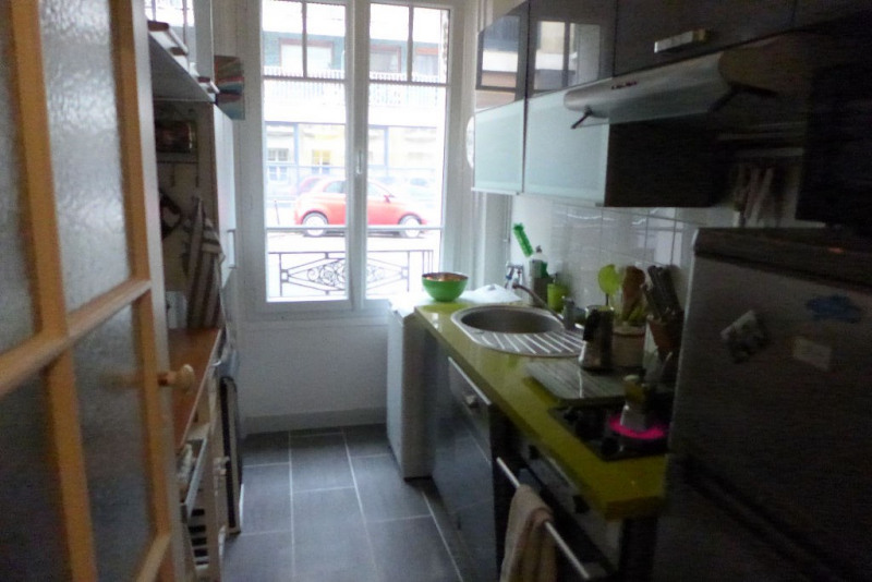 Sale apartment Paris 15ème 300 000€ - Picture 3