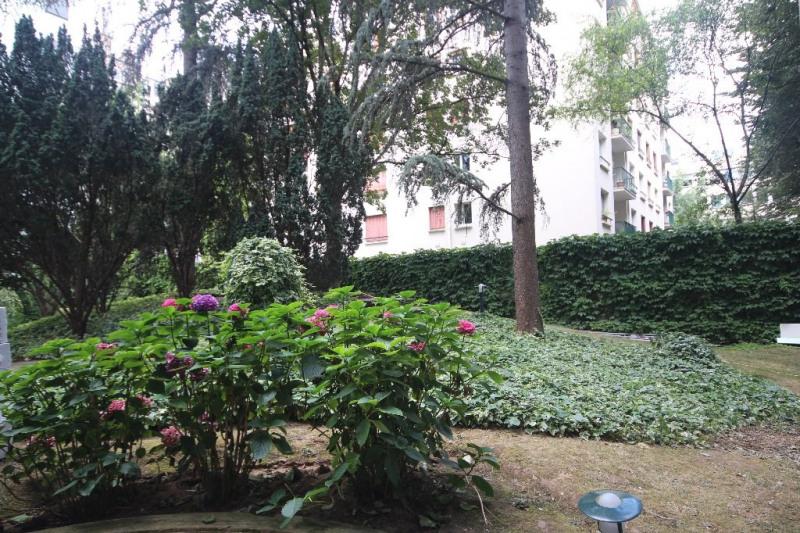 Vente appartement Paris 15ème 420000€ - Photo 9