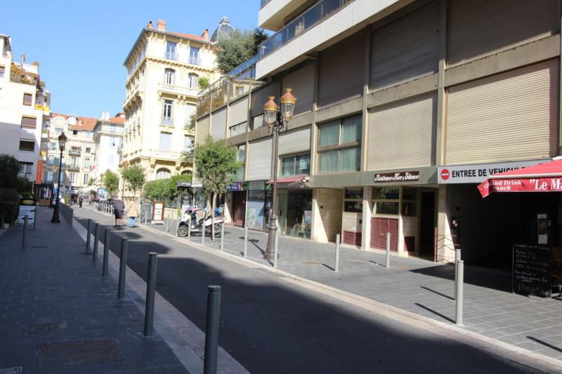 Location parking Nice 135€ CC - Photo 1